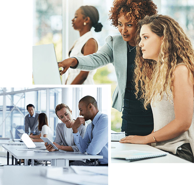 Corporate HR