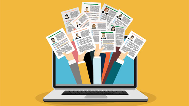 Resume Parsing Software