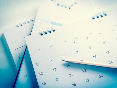Billing Calendars