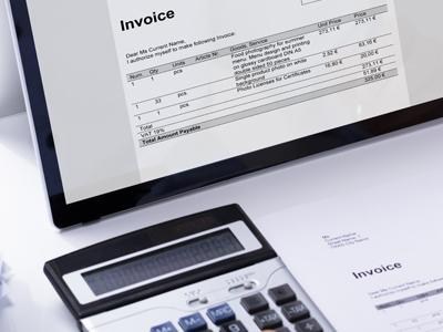 Invoice Module