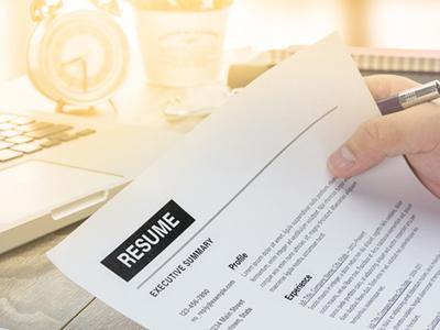 Resume Parsing